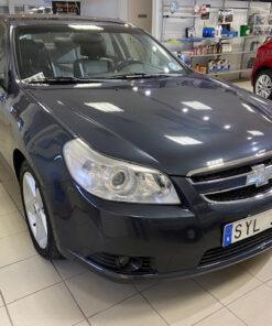 Chevrolet EPICA 2.0 LT 21