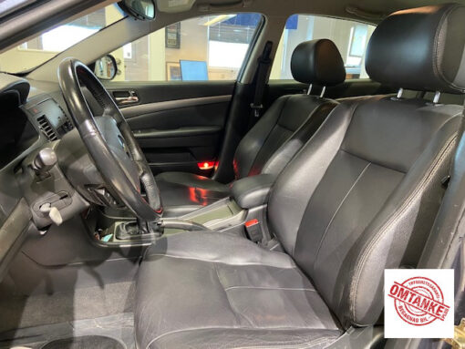 Chevrolet EPICA 2.0 LT 5