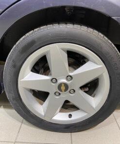 Chevrolet EPICA 2.0 LT 26