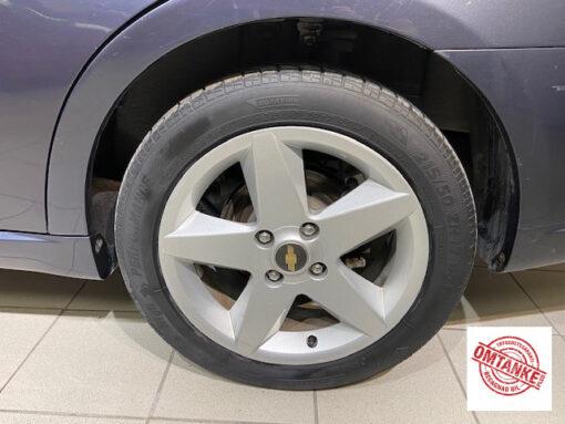 Chevrolet EPICA 2.0 LT 9