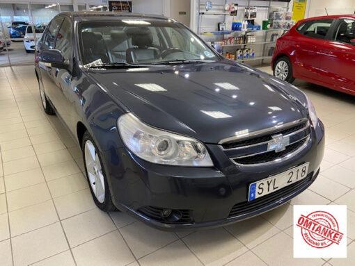 Chevrolet EPICA 2.0 LT 13