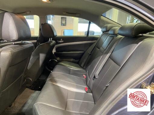 Chevrolet EPICA 2.0 LT 15
