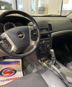 Chevrolet EPICA 2.0 LT 33