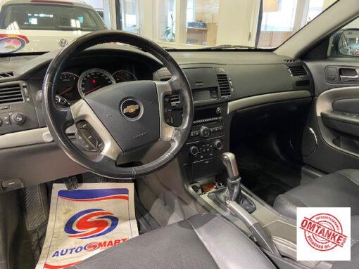 Chevrolet EPICA 2.0 LT 16